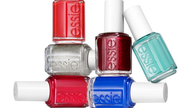 Essie Leading Lady collection - winter 2012