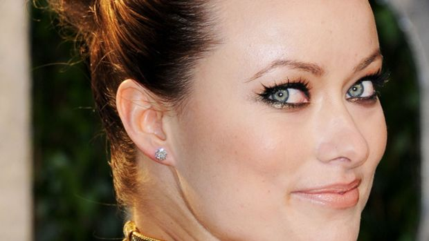 Oscars-2012-Vanity-Fair-Oscars-Party-Olivia-Wilde