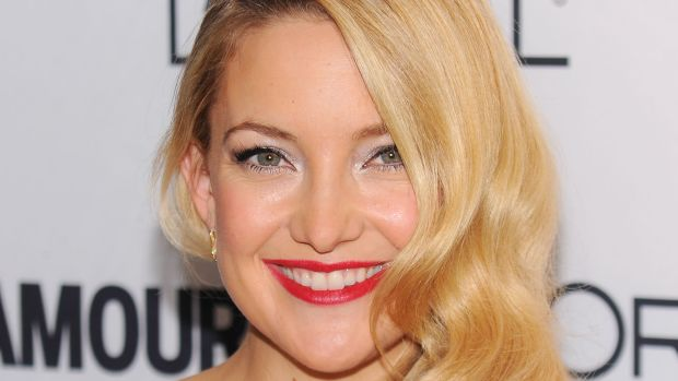 Kate Hudson, Glamour Women of the Year event, 2010