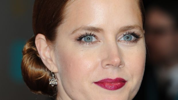 Amy Adams, BAFTA Awards 2014