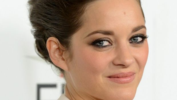 Marion Cotillard - Rust and Bone screening at AFI Fest 2012