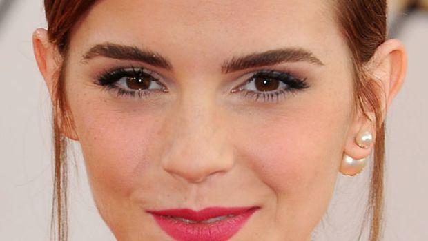 Emma Watson, Golden Globes Awards, 2014 (4)