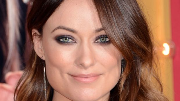 Olivia Wilde - The Incredible Burt Wonderstone LA premiere, March 2013