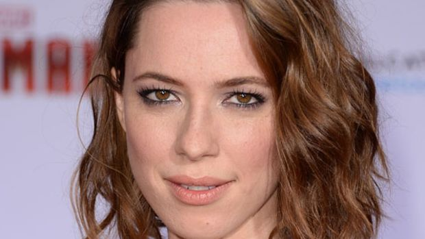 Rebecca Hall - Iron Man 3 premiere, April 2013