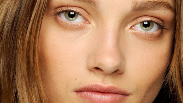 Chloe - Spring 2012 makeup