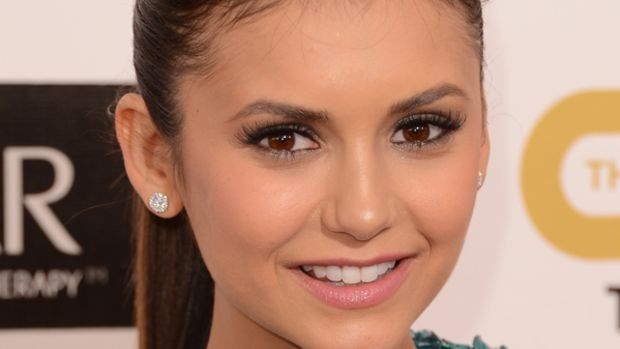 Nina Dobrev - Critics Choice Awards 2013