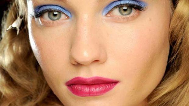 Christian-Dior-Spring-2011-makeup