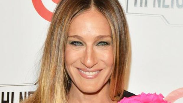 Sarah Jessica Parker - Target Canada launch, March 2013