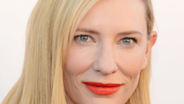 Cate Blanchett, Critics' Choice Awards, 2014