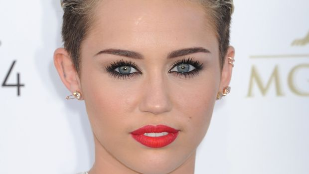 Miley Cyrus, Billboard Music Awards 2013