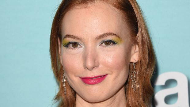 Alicia Witt, House of Lies season 4 premiere, 2015