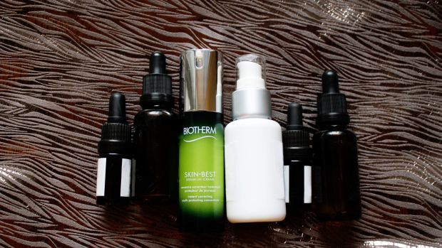 Benefits of serum for face