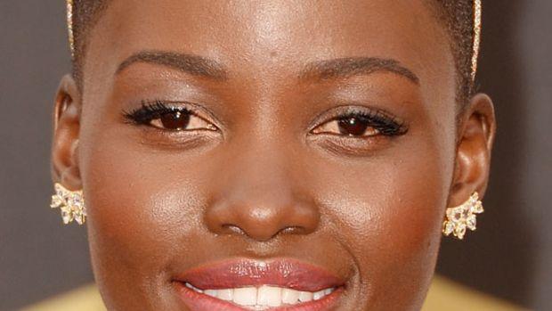 Lupita Nyong'o, Academy Awards 2014