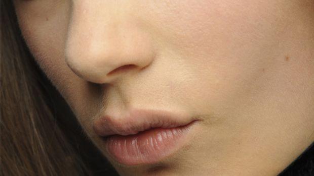 Proenza Schouler - Spring 2013 makeup