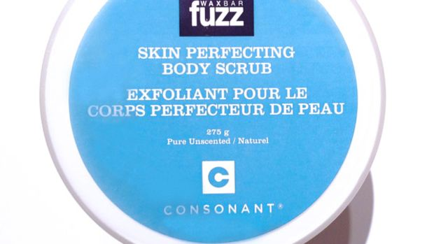 Consonant Body Scrub review (1)