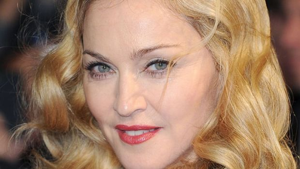 Madonna - W.E. premiere 2011