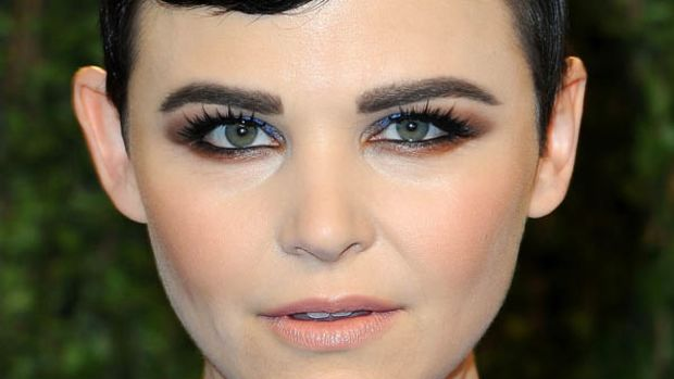Ginnifer Goodwin - Vanity Fair Oscar party 2013