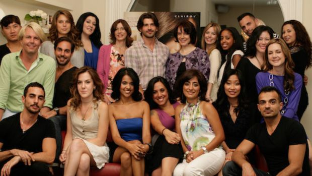 Clairol-makeovers-group-shot