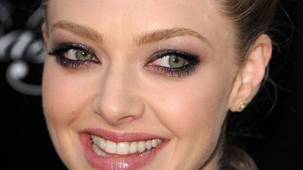 Amanda Seyfried, Lovelace premiere, 2013