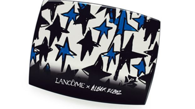 Lancome Show by Alber Elbaz Hypnose Star Eyes Palette