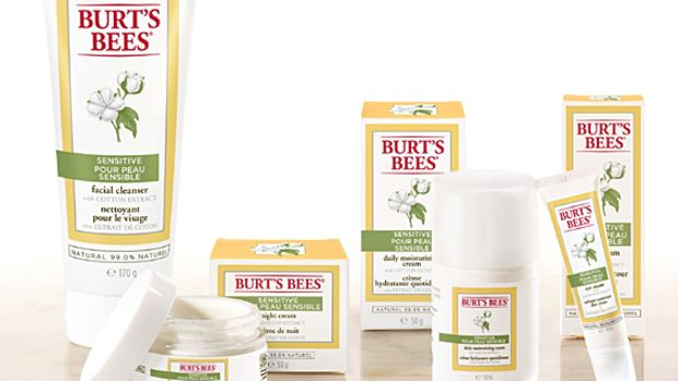 Burts-Bees-Sensitive