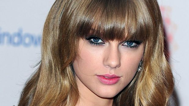 Taylor Swift - MTV Europe Music Awards 2012