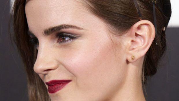 Emma Watson, Noah premiere, Madrid, 2014