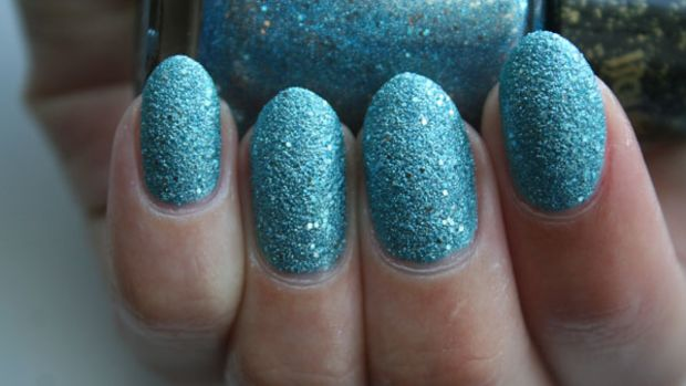 OPI Bond Girls Tiffany Case