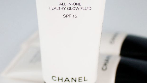 Chanel Les Beiges Healthy Glow Fluid (1)