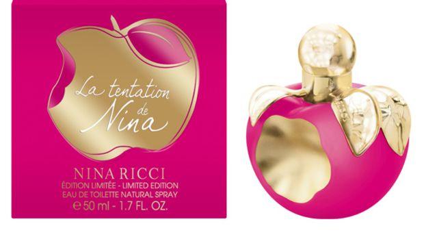 Nina Ricci La Tentation de Nina fragrance