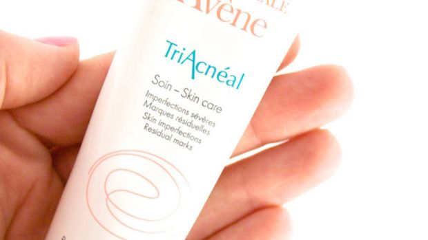 Avene TriAcneal review (size)
