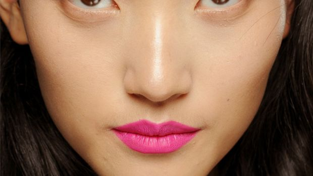 Giles - Spring 2013 beauty