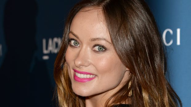 Olivia Wilde, LACMA Art and Film Gala, 2013