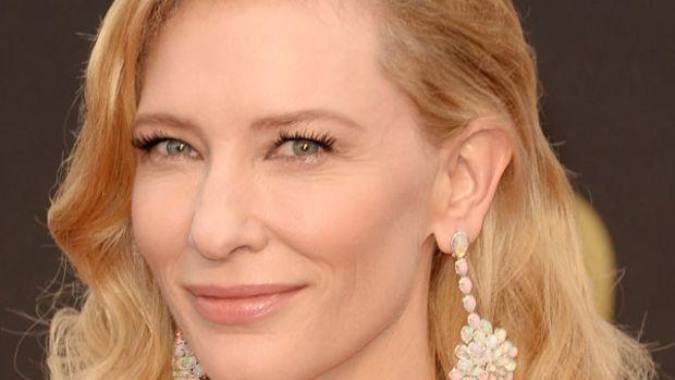 Cate Blanchett, Academy Awards 2014 (4)