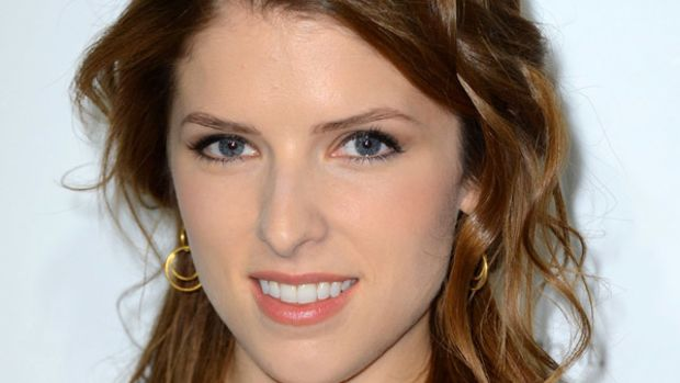 Anna Kendrick - ELLE Women in Hollywood 2012