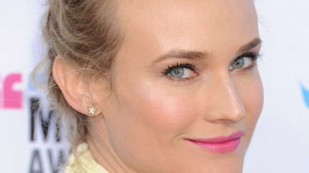 Diane Kruger - Critics' Choice Awards 2012