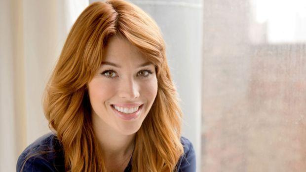 Lauren Andersen makeup artist