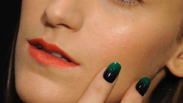 Jen Kao - Spring 2012 nails