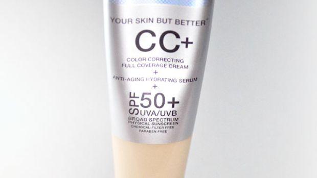 It Cosmetics CC Cream review (1)