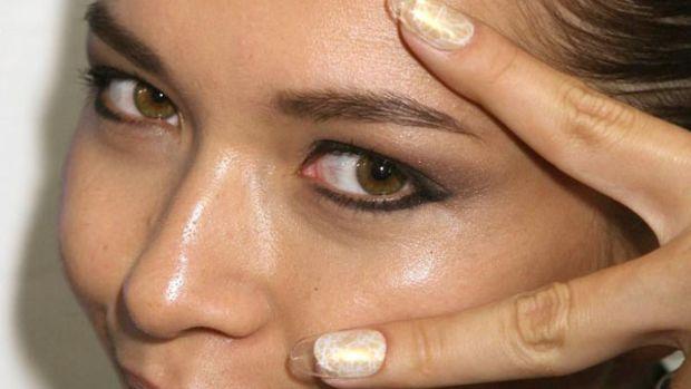 Joanna Mastroianni - Spring 2012 nails