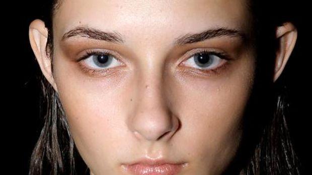 Giulietta - Spring 2013 makeup
