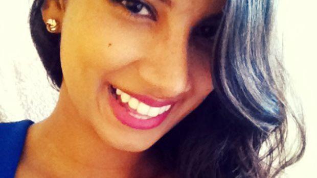 Katrina Persad