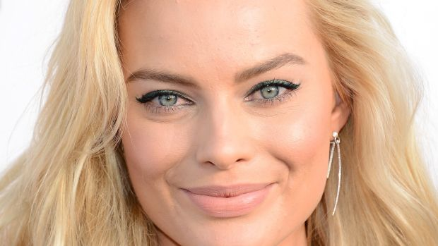 Margot Robbie, Critics' Choice Awards, 2014
