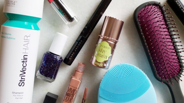 Best new beauty products January 2016