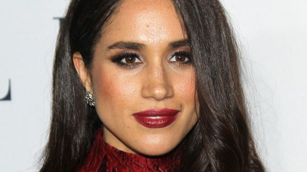 Meghan Markle, ELLE Women in Television event, 2016