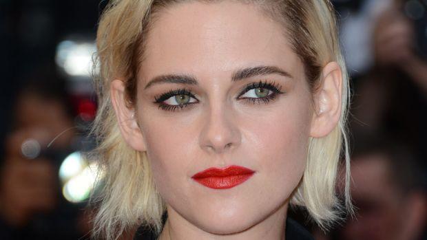 Kristen Stewart, Cafe Society Cannes premiere, 2016