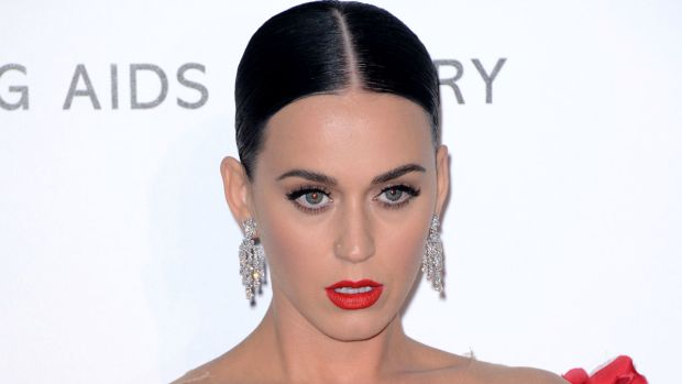Katy Perry, Cannes amfAR Gala 2016
