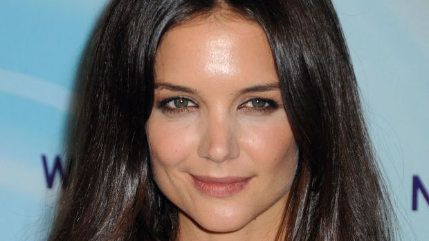 Katie Holmes, Women in Film Crystal and Lucy Awards, 2011