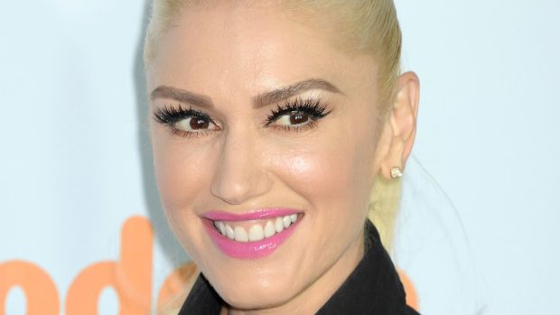 Gwen Stefani, Kids' Choice Awards 2017