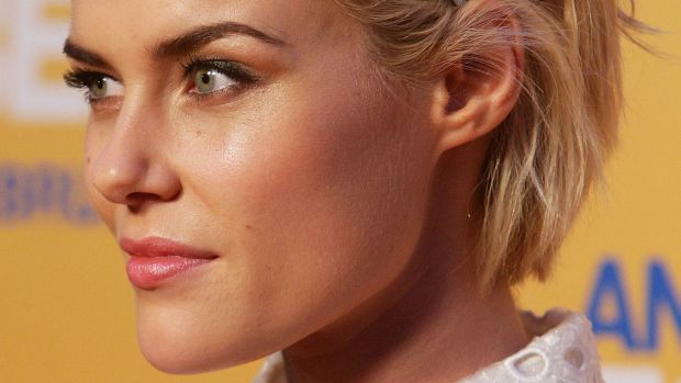 Rachael Taylor, Any Questions for Ben premiere, 2012